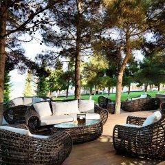 Отель Bilgah Beach Азербайджан, Баку - - забронировать отель Bilgah Beach, цены и фото номеров бассейн