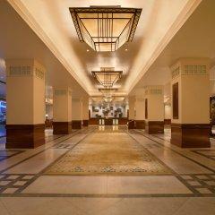 Отель Hyatt Regency Kinabalu Малайзия, Кота-Кинабалу - отзывы, цены и фото номеров - забронировать отель Hyatt Regency Kinabalu онлайн интерьер отеля фото 2