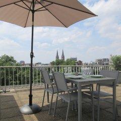 Отель Fuths Loft Penthouse 85 Бельгия, Антверпен - отзывы, цены и фото номеров - забронировать отель Fuths Loft Penthouse 85 онлайн фото 5