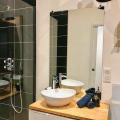 Отель WAVEBNB All Confort Central A/C Wifi 4P ванная