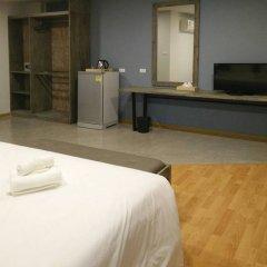 Отель See also Jomtien удобства в номере