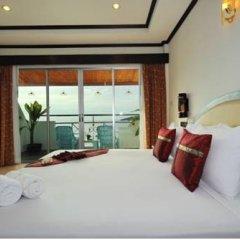 Отель Tri Trang Beach Resort by Diva Management спа фото 2