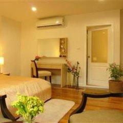 Отель Malee Suites Sathon Таиланд, Бангкок - отзывы, цены и фото номеров - забронировать отель Malee Suites Sathon онлайн комната для гостей