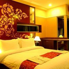 Отель Mariya Boutique Residence Бангкок фото 12