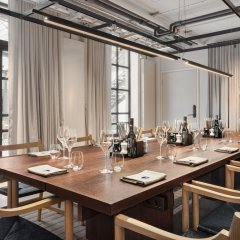 Отель Blique by Nobis Швеция, Стокгольм - отзывы, цены и фото номеров - забронировать отель Blique by Nobis онлайн помещение для мероприятий
