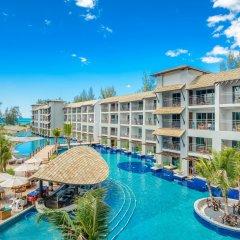 Отель Mai Khao Lak Beach Resort & Spa бассейн фото 2
