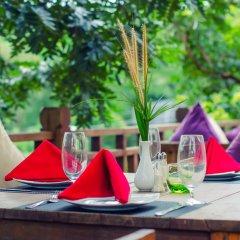 Mayura Hill Hotel & Resort питание