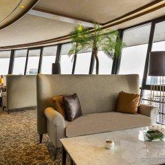 Отель Mandarin Orchard Сингапур комната для гостей фото 3