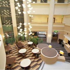 APA HOTEL Fukuoka Watanabedori Ekimae EXCELLENT интерьер отеля фото 2