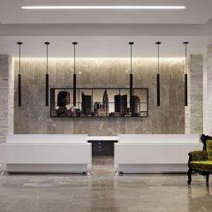 Отель Hilton Columbus Downtown США, Колумбус - отзывы, цены и фото номеров - забронировать отель Hilton Columbus Downtown онлайн спа фото 2