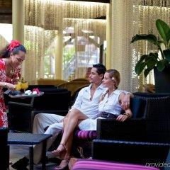 Отель InterContinental Resort and Spa Moorea спа фото 2
