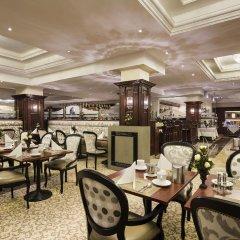 Ramada Hotel & Suites Bucharest North питание