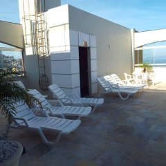 Cecomtur Executive Hotel бассейн