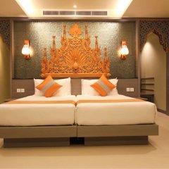 Отель Maikhao Palm Beach Resort комната для гостей