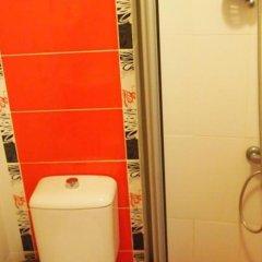 Melita Турция, Стамбул - 11 отзывов об отеле, цены и фото номеров - забронировать отель Melita онлайн ванная