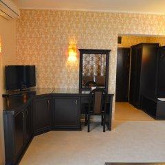 Отель Shato hotel Trendafiloff Болгария, Димитровград - отзывы, цены и фото номеров - забронировать отель Shato hotel Trendafiloff онлайн удобства в номере фото 2