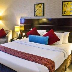 Отель Landmark Riqqa Дубай фото 7