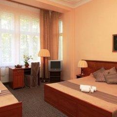 Отель Arche Германия, Берлин - отзывы, цены и фото номеров - забронировать отель Arche онлайн комната для гостей фото 3