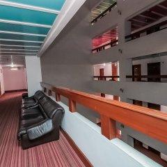 Отель Nida Rooms Payathai 169 Jj Sunday интерьер отеля