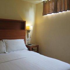 Отель La Gloria Residence Inn комната для гостей фото 5