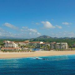 Отель Dreams Suites Golf Resort & Spa Cabo San Lucas - Все включено пляж