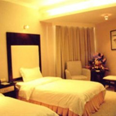 Orient Hotel Xian комната для гостей фото 3