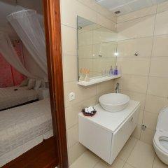 Reyhan Hotel Турция, Карабурун - отзывы, цены и фото номеров - забронировать отель Reyhan Hotel онлайн ванная