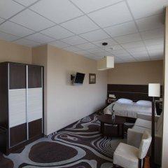 Отель Magnus Hotel Литва, Каунас - 13 отзывов об отеле, цены и фото номеров - забронировать отель Magnus Hotel онлайн комната для гостей фото 2