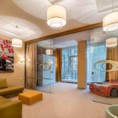 Отель Baltazaras комната для гостей фото 4