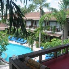 Отель Grand Thai House Resort