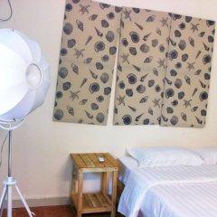 Отель Sushe Seaside Inn комната для гостей