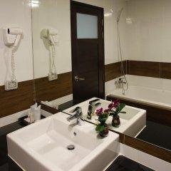 Отель Orchid Resortel ванная фото 4