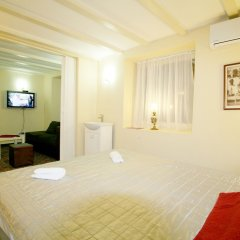 Отель Manufactura Сербия, Белград - отзывы, цены и фото номеров - забронировать отель Manufactura онлайн комната для гостей фото 5