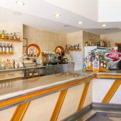 Отель Aparthotel La Era Park Испания, Бенидорм - отзывы, цены и фото номеров - забронировать отель Aparthotel La Era Park онлайн гостиничный бар