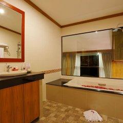 Отель Chabana Resort Таиланд, Пхукет - отзывы, цены и фото номеров - забронировать отель Chabana Resort онлайн ванная