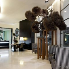 Отель NH Collection Lisboa Liberdade интерьер отеля фото 2