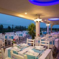 Отель Water Side Resort & Spa Сиде помещение для мероприятий фото 2