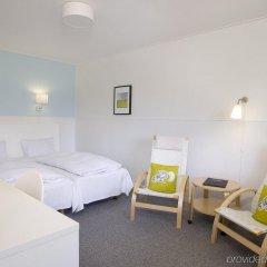 Отель Tylstrup Kro комната для гостей