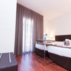 Отель Apartamentos Leganitos Испания, Мадрид - отзывы, цены и фото номеров - забронировать отель Apartamentos Leganitos онлайн сейф в номере