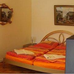 Отель Apartmenthaus Sybille Hecke удобства в номере