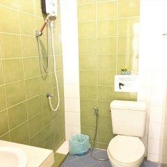 Отель Sea Sun View Resort ванная фото 2
