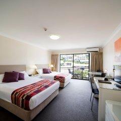 Отель Airlie Beach Эйрли-Бич комната для гостей