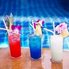 Отель Renoir Boutique Патонг бассейн фото 3