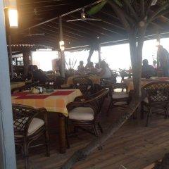 Отель Ninos On The Beach Корфу гостиничный бар