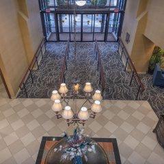 Отель Arlington Court Suites Hotel США, Арлингтон - отзывы, цены и фото номеров - забронировать отель Arlington Court Suites Hotel онлайн фото 3