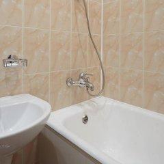 Гостиница Ярославская ванная фото 2