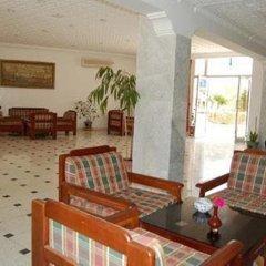 Отель Appart Hotel Dar Said Тунис, Мидун - отзывы, цены и фото номеров - забронировать отель Appart Hotel Dar Said онлайн интерьер отеля