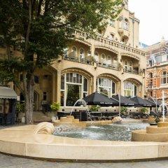 Отель Hampshire Hotel - Amsterdam American Нидерланды, Амстердам - 4 отзыва об отеле, цены и фото номеров - забронировать отель Hampshire Hotel - Amsterdam American онлайн фото 8