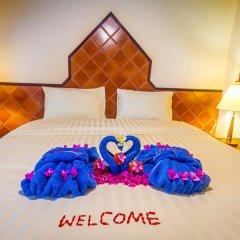 Отель Laguna Beach Club Ланта в номере