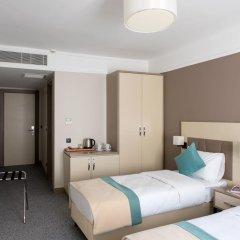 Bossuite Hotel Kadikoy Турция, Стамбул - отзывы, цены и фото номеров - забронировать отель Bossuite Hotel Kadikoy онлайн комната для гостей фото 3